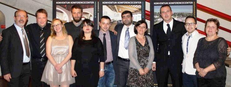 Учесници пројекта