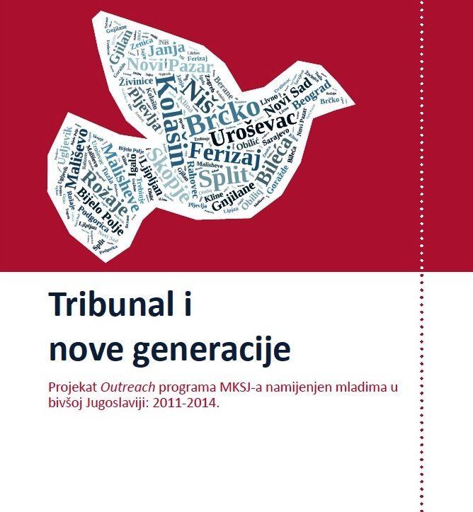 Tribunal i nove generacije